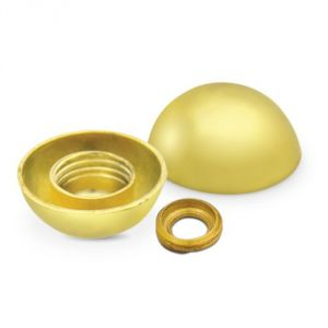 COPRIVITI IN FERRO - DOT C26 - GOLD