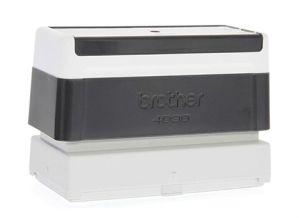 TIMBRO BROTHER 4090 - NERO